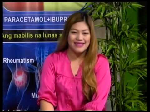 BNTV - Gensan - HEALTHLINE - MARCH 20, 2016
