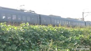 787系BM6編成特急かもめ15号長崎本線吉野ヶ里公園ー神埼にて