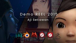 Reel 2015 Aug 2015 HD