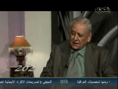 بالفيديو: صانع لقب (القائد الضرورة) يعترف: هكذا سرق صدام حسين السلطة من قادة البعث