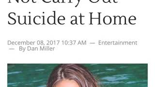 August Ames died at a Park