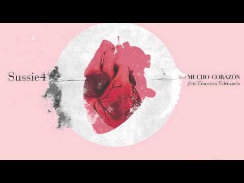 Sussie4:: Mucho Corazón