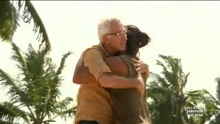 Gönüllüler Aileleriyle 5 Dakika Görüştüler - Survivor All Star (6.Sezon 74.Bölüm)