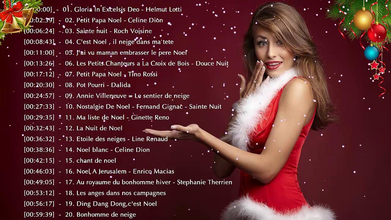 Chansons De Noël 2019 Top 100 Les Plus Chansons De Noël 2019