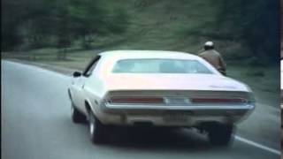 Vanishing Point / Carrera Contra el Destino / Punto Limite: Cero (1971) - Trailer