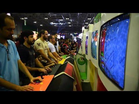Geek & Game Rio Festival atrai multidão de nerds