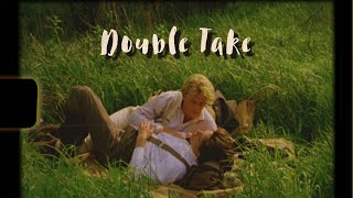 [Vietsub+Lyrics] double take - dhruv