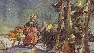Good King Wenceslas:  Robert Shaw Chorale