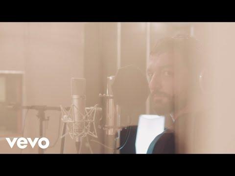 Mehmet Erdem - Hepsi Benim Yüzümden (Albüm Kamera Arkası)