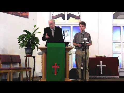 9. Миссия Христа как пророка. Джеффри Томас