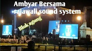 Download Situasi Terkini Di Lapangan Ponpes Darussalam Blok Agung