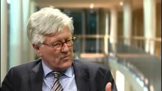 """Heinrich Bedford-Strohm im Live-Talk """"Selbstbestimmtes Sterben"""" - Kösel-Verlag"""