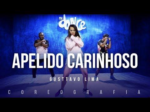 Apelido Carinhoso - Gusttavo Lima | FitDance TV (Coreografia) Dance Video