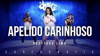 Apelido Carinhoso Gusttavo Lima Fitdance Tv Coreografia Dance Audio