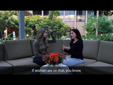 Interview with Lais DeLeon on hormones/birth control options
