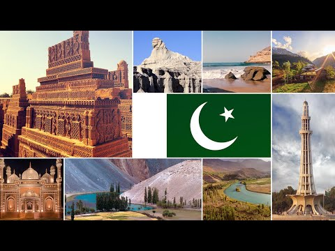 The Most Beautiful Places In Pakistan I Pakistan Observer