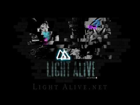 Trust Revenge // LIGHT ALIVE (Official)
