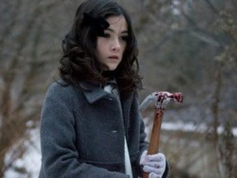 Orphan | 'Esther Kills Sister Abigail' Scene
