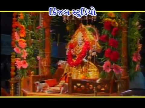 Gujarati Garba Songs - Madi Taro Garbo Ghumto - Album - Tahukar Bits Vol-33- Singer - Devji,Madhu