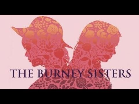 the Burney Sisters -  X's and O's