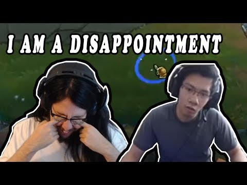 IMAQTPIE TALKS ABOUT HIS MOM AND DAD | TYLER1 WILL SAVE LEAGUE | SHIPHTUR PLAYS NEW AKALI | LOL