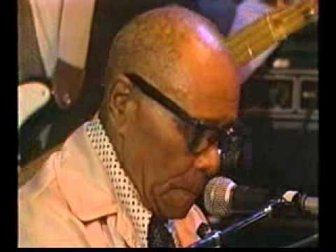 Sunnyland Slim in Antone's: Home of the Blues