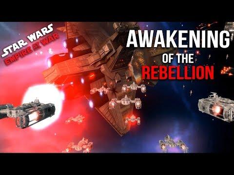 Star Wars Awakening of the Rebellion Ep 12