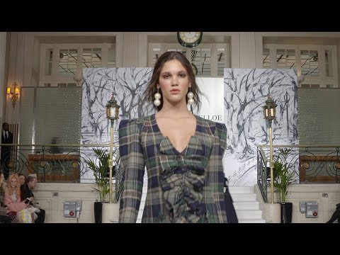 Paul Costelloe | Fall Winter 2018/2019 Full Fashion Show....Fashionweekly...On Fow24news.com