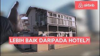 Gambar cover LEBIH BAIK DARIPADA HOTEL?! | Review Airbnb di Tokyo