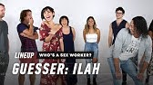 Guess Who&#39s a Sex Worker (Ilah)LineupCut