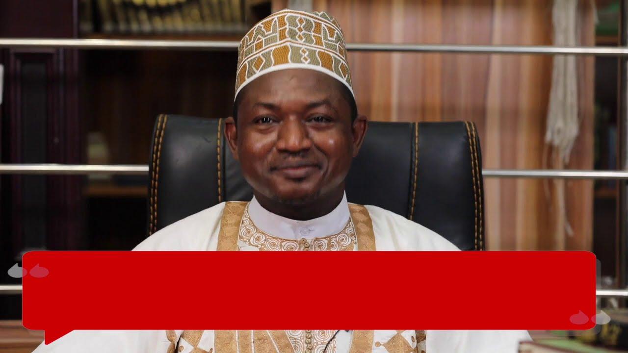 Download Ku San Malamanku tare da Sheikh Abduljabbar