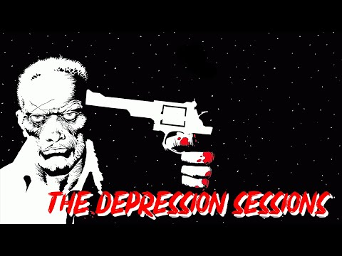 the-depression-sessions-vol.01---life-is-a-game-(cathartic-motivation)