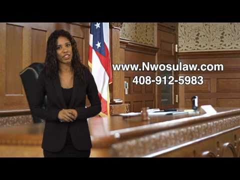 San Jose Bankruptcy Lawyer - Chapter 7 Chapter 13 Attorney Geoffrey Nwosu