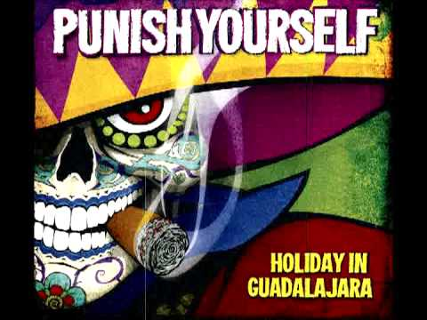 Punish Yourself - Nation to Nation