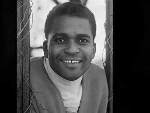 Charley Pride -- Time (You're Not a Friend of Mine)
