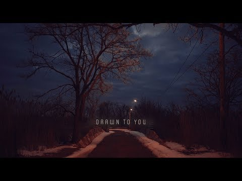 """""""Drawn to You"""" by Audrey Assad - Lyric Video"""