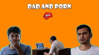 vuclip When Desi Parents Get Caught Watching Porn | Dad and Porn | Adolf Engineers