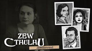 Zew Cthulhu: Substancja Szara