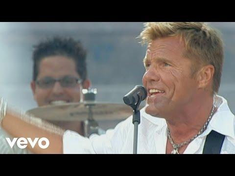 Mark Medlock, Dieter Bohlen - You Can Get It (Wetten, dass...? 23.06.2007) (VOD)