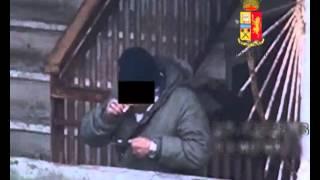 Napoli: Polizia di Stato arresta a Scampia 9 persone per spaccio di droga
