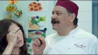 Чак чак))) Отрывок из сериала Кухня  1 сезон, 3 серия