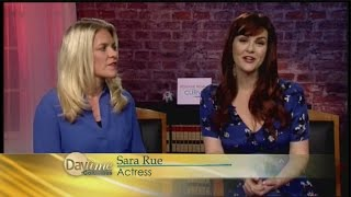Daytime Sara Rue Weight Loss
