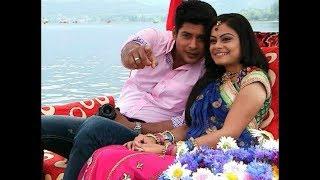 manvasanai serial ananthi & shiv unseen romantic moments