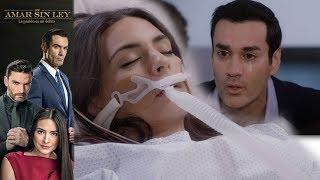 Por Amar Sin Ley 2 - Capítulo 34: Alejandra tiene muerte cerebral  - Televisa