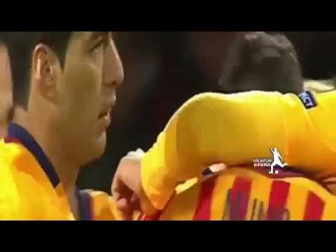 Download FC Barcelona vs Eibar La Liga 25/10/2015