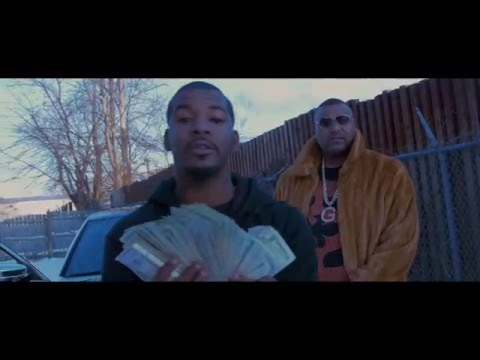 MoneyGrown KrazyKev | Locked and Loaded remix | shot by @a_royal_payne