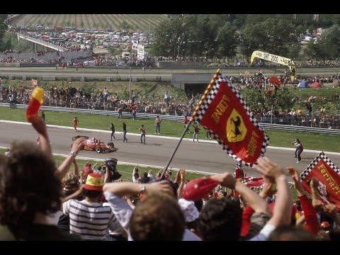 F1 GP Imola 1983