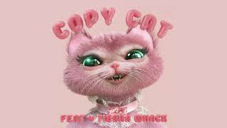 Popular Melanie Martinez - Copy Cat (feat. Tierra Whack) [Official Audio] Related to Songs