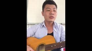 Hướng dẫn guitar Mưa Đêm Tỉnh Nhỏ cực chất Quang Lực.