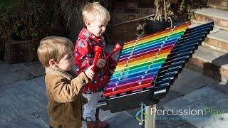 Cavatina Outdoor Xylophone   Outdoor Musical Instruments